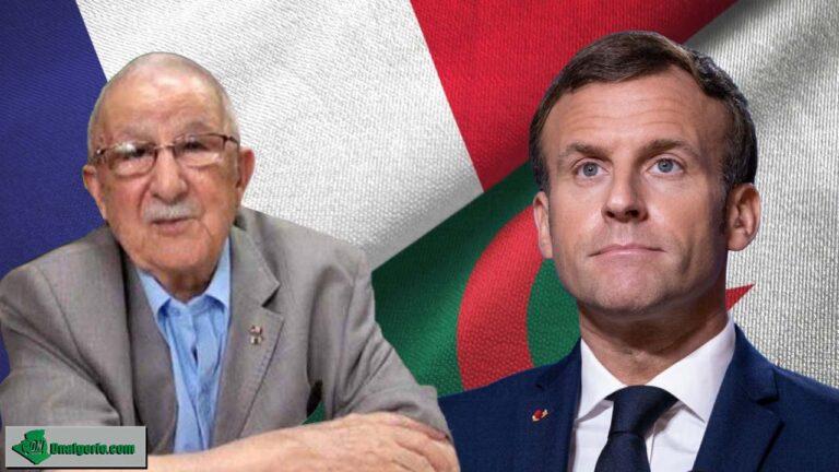 Guerre d'Algérie et dossier de mémoire : l'ONM tacle la France