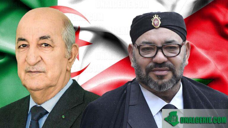 Maghreb : vives tensions entre l'Algérie et le Maroc dans la zone d'El Figuig