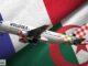 Vols Volotea France Algérie
