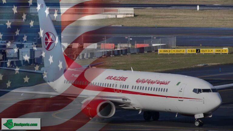 Reprise des vols internationaux : l'Algérie sur la liste noire des États-Unis