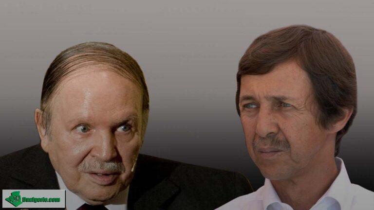Algérie : nouvelles révélations de Saïd Bouteflika dans l'affaire du cinquième mandat