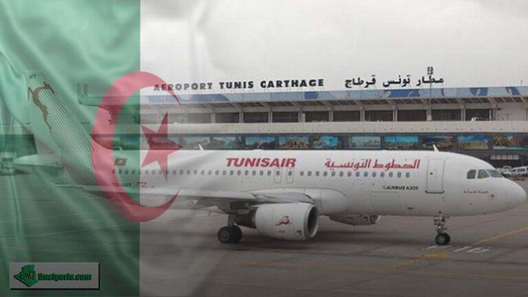 Programme de vols avec l'Algérie : les précisions de Tunisair