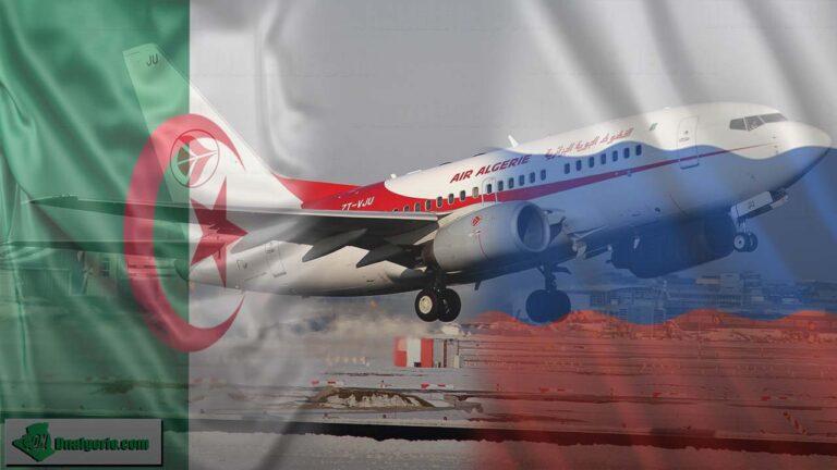 Voyages : Air Algérie ajoute un nouveau pays à son programme (officiel)