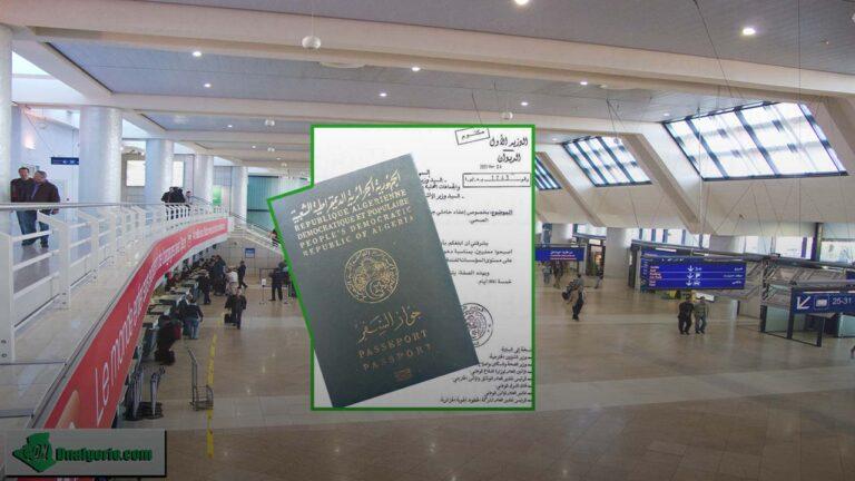 Remboursement des frais de confinement : du nouveau pour les algériens