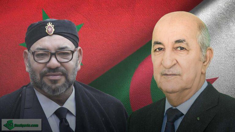 Crise Algérie Maroc : Alger rappelle son ambassadeur à Rabat (MAE)