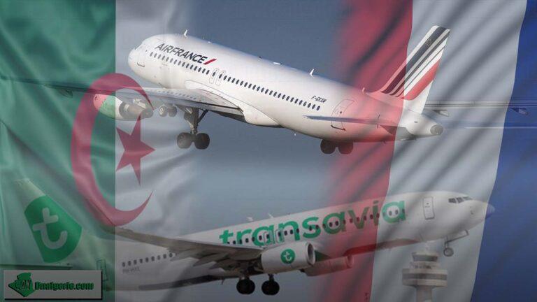Une nouvelle compagnie française dévoile son programme de vols avec l'Algérie en novembre