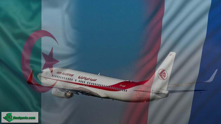 Algériens de France : Air Algérie annonce enfin une bonne nouvelle