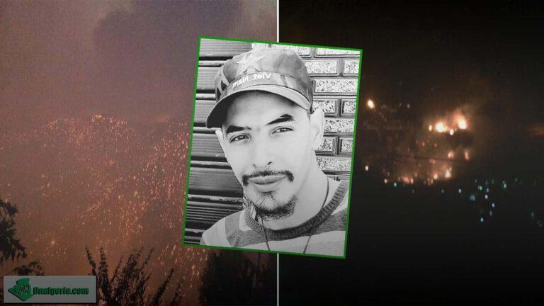 Suspecté d'être à l'origine des feux de forêt : un jeune sauvagement assassiné en Kabylie