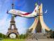 Air Algérie prix octobre