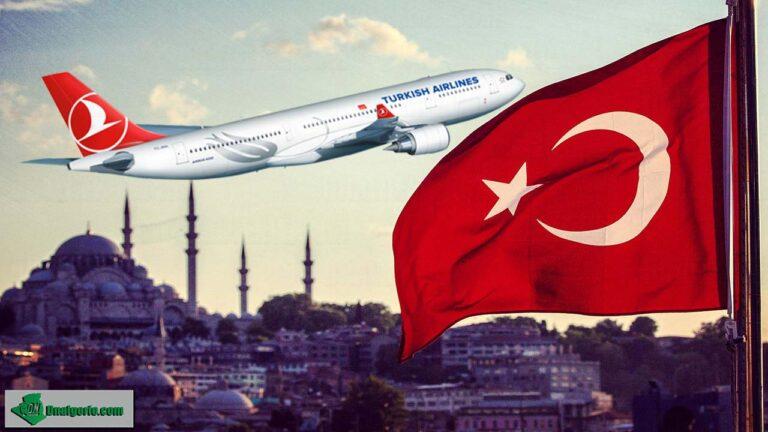 Turquie-Algérie : des billets à plus de 1000 euros pour un aller simple
