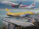 Nouvelle compagnie Algérie vols