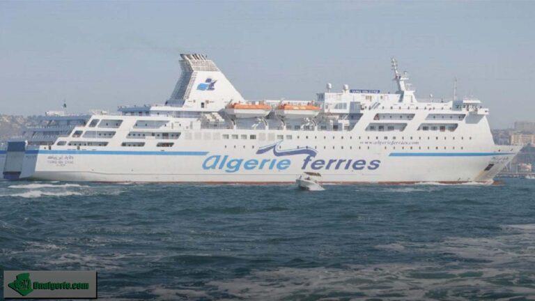 Traversées Maritimes : Algérie Ferries suscite un nouveau scandale