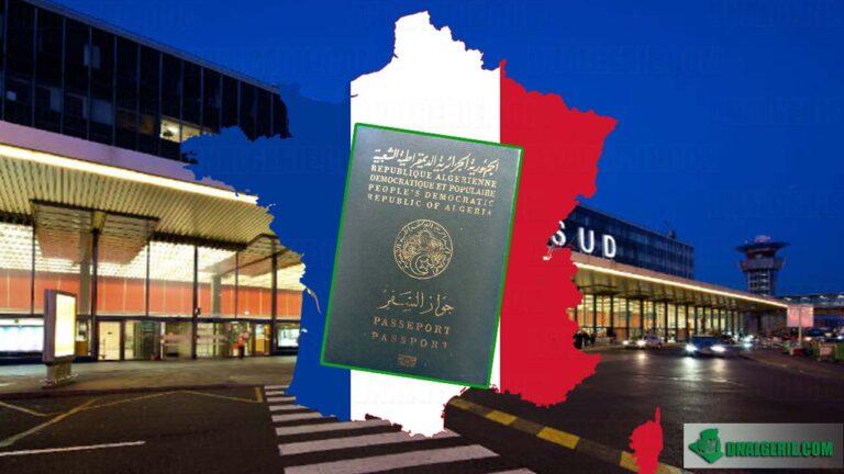 Visas pour les algériens : Gérald Darmanin apporte de nouvelles précisions